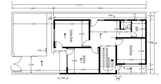 civil engineering drawing and house planning pdf