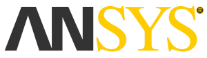ansys  Ansys Training ANSYS Logo 300x85